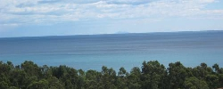 Location de vacances F2 Vue Mer