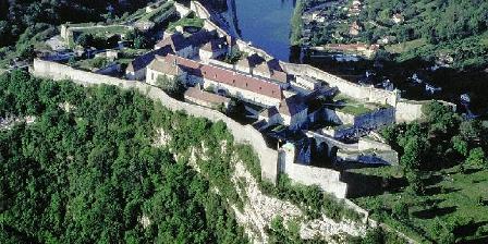 Au Cadran Solaire Besançon élue au patrimoine mondial la  citadelle de Vauban,