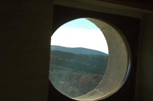Chambre d'hote Ardèche - les collines environnantes