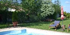 Ferienhäuser Ardèche, 500€+