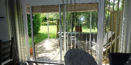 Gîte Le Jas de Berrias