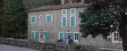 Gite Domaine Saint-andrieu