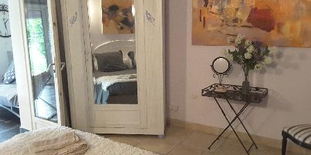 Chambres d'hôtes Le Jas de Berrias