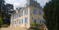 Chambres d'hotes Loir-et-Cher, 85€+