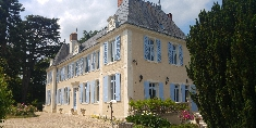 Gastezimmer Loir-et-Cher, 85€+