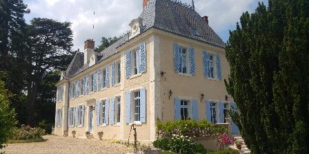 Manoir de La Voûte Manoir de la Voûte proche des châteaux de la Loire