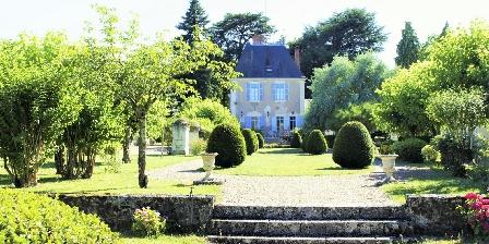 Manoir de La Voûte Manoir de la Voûte : jardins