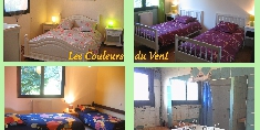 Bed & breakfasts Finistère, 30€+