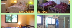 Bed and breakfast Les Couleurs du Vent