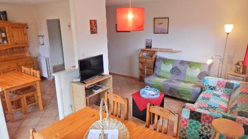 Chambre d'hote Finistère - Vue vers la cuisine ouverte