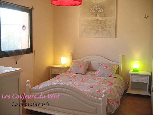 Chambre d'hote Finistère - La chambre blanche