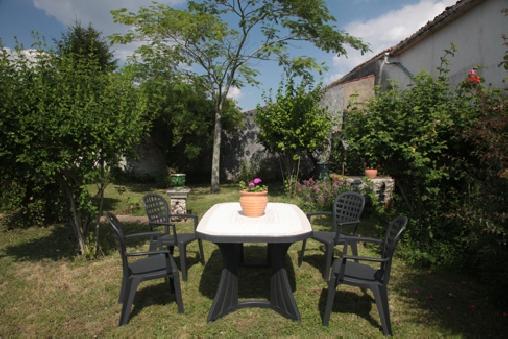 Chambre d'hote Vendée -