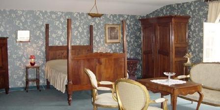 La Pérotine Chambre Lavande