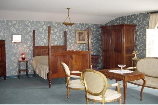 Chambre d'hote Vendée - Chambre Lavande