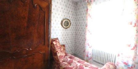 La Pérotine Chambre Lilas