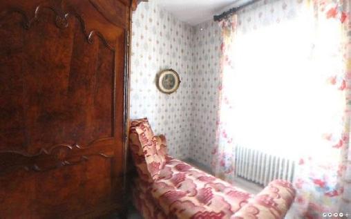 Chambre d'hote Vendée - Chambre Lilas