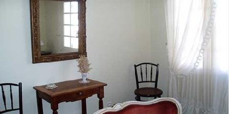 La Pérotine Chambre Muguet
