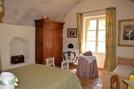 Chambre d'hote Gard - Chambre Colette