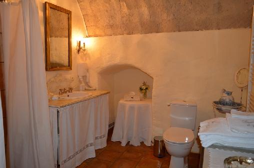 Chambre d'hote Gard - Chambre Colette - Salle d'eau