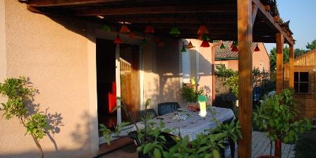 Maison Proche Toulouse Arriere maison