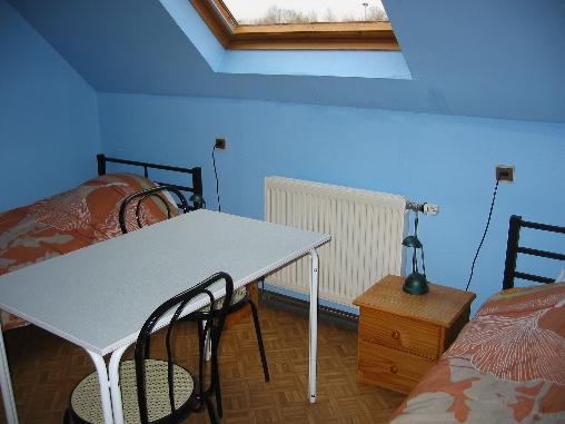 Gastzimmer Bas-Rhin -