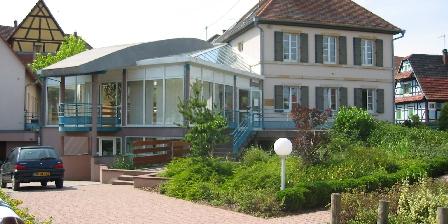 Centre d' initiation à la Nature de Munchhausen