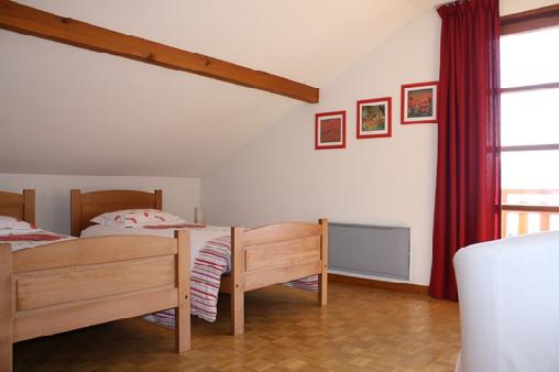 Chambre d'hote Vosges - La chambre Ecureuil