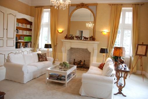 Gastzimmer Vienne -