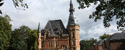Gite Château de Petit Bois