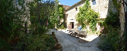 Bed and breakfast Le Mas des Sorcières