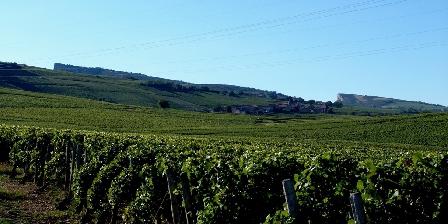 La Vigneraie de Fuissé Countrysite