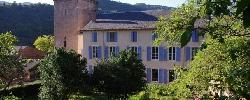 Chambre d'hotes Gîte Petit Château de Roquetaillade