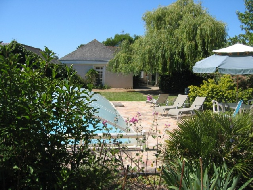 Bed & breakfasts Maine-et-Loire, ...