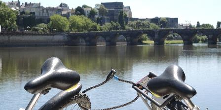 Les Lauriers de Cantenay Nos vélos