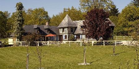 Chambres d'hôtes Domaine de La Mésange à Le Mesnil-Durand