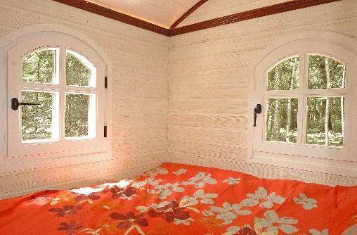 Chambre d'hote Calvados - Réveil dans la forêt