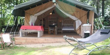 Tentes Safari Modèle de nos tentes