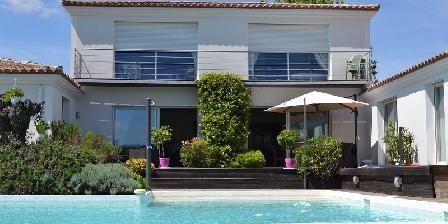 La Cadanellau LA CADANELLAU, sa piscine, sa terrasse