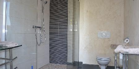 La Cadanellau Salle de bains JONQUILLE