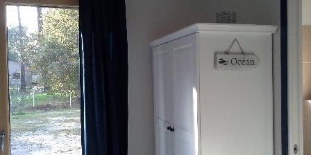 Crisalys Chambres D'hôtes Chambre l'escale