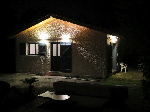 Chambre d'hote Gironde - Dépendance de nuit