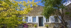 Bed and breakfast Domaine Sainte Marie des Ollieux