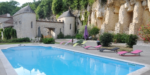 bed & breakfast Lot-et-Garonne -