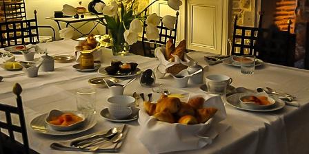 Château de Cambes Petit déjeuner inclus