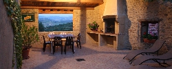 Bed and breakfast Gite du Pradal 6 personnes