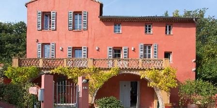 Villa Chandra East facade