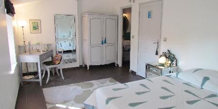 Villa Chandra Chambre Mapsa