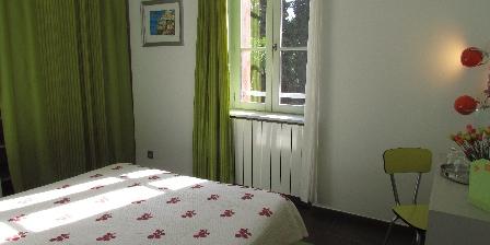 Villa Chandra Room Morjim
