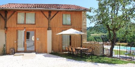 La Chavanaise Une maison entièrement pour nos hôtes !