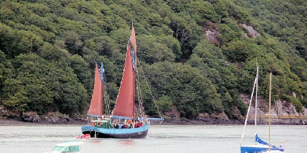 Gîte Ty Kreiz L'Aulne maritime